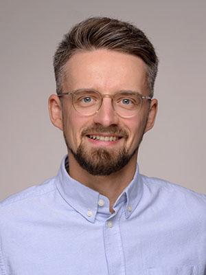Portrais von Sven Morgen