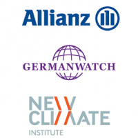 Logos Allianz, Germanwatch, NewClimate Institute