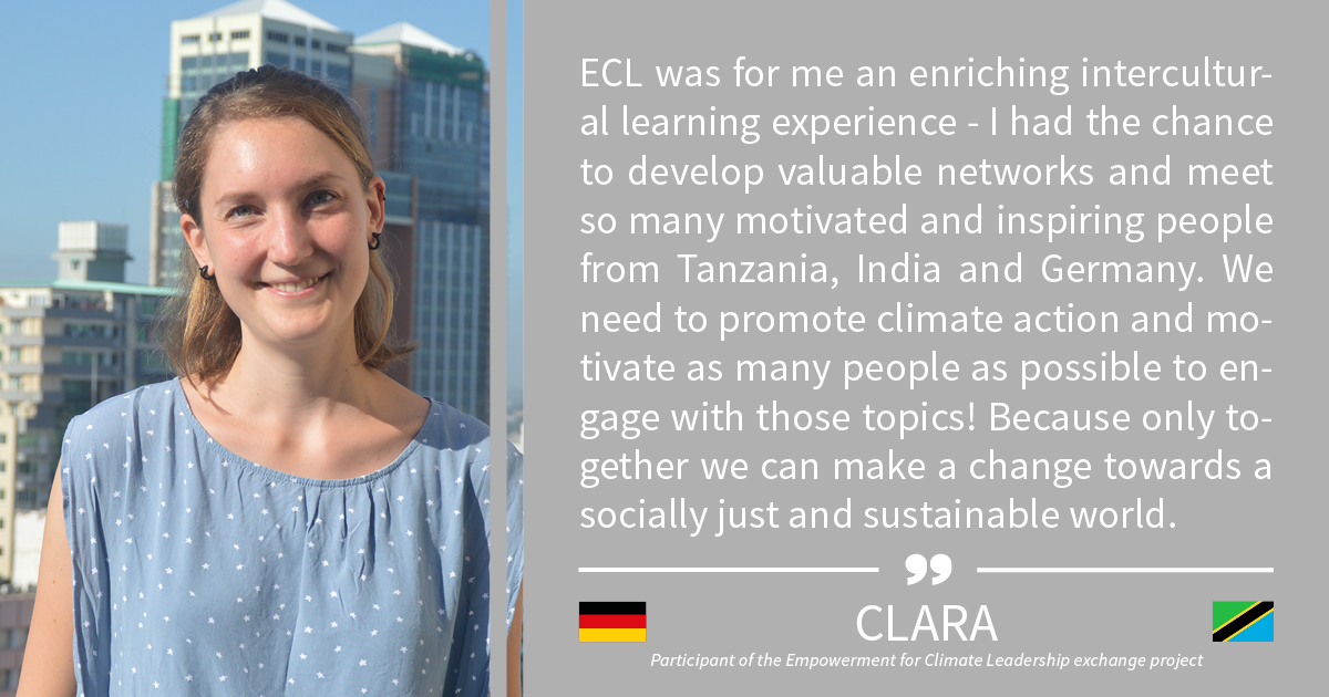 ECL Clara