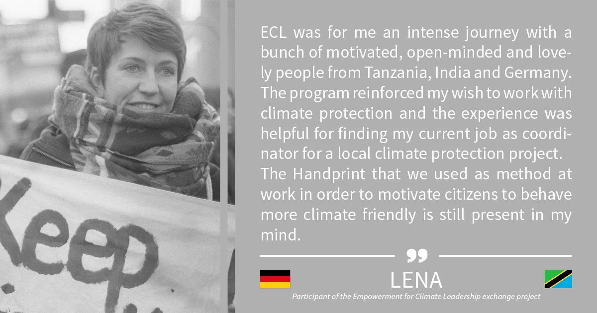 ECL Lena