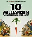 Plakat 10 Milliarden