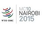 10. WTO Ministerkonferenz in Nairobi
