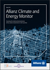 2016 Allianz Climate and Energy Monitor