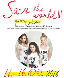 Save the World 2015
