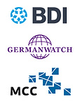 Bundesverband der Deutschen Industrie (BDI),  Germanwatch, Mercator Research Institute on Global Commons and Climate Change (MCC