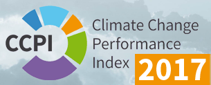 The Climate Change Performance Index 2017