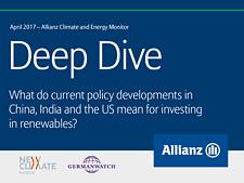 Cover - Deep Dive Allianz 2017