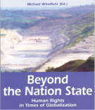 Michael Windfuhr - Beyond the National State