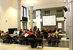 Bild Klimaexpedition Warschau