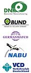 Bild-Logos-Germanwatch-BUND-DNR-NABU-VCD