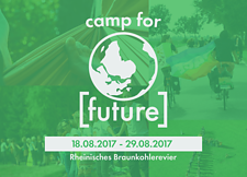 Bild: Camp for future