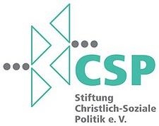 Stiftung Christlich-Soziale Politik e.V.