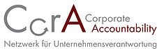 Logo CorA-Netzwerk