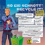 Cover: recycle IT