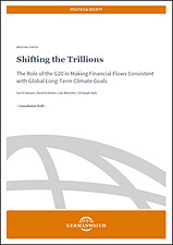 Cover Shifting the Trillions