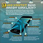 was kostet dein handy wirklich germanwatch e v. Black Bedroom Furniture Sets. Home Design Ideas