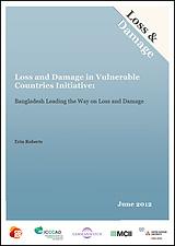 Cover: LD Study Bangladesh