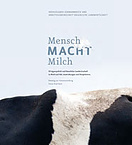 Cover: Mensch Macht Milch Katalog
