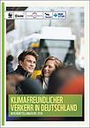 Cover Konzept Klimafreundlicher Verkehr