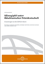 Cover: Open letter Ecodesign