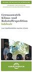 Deckblatt Klima- und Rohstoffexpedition