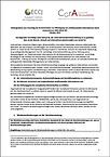 Cover_Stellungnahme zum Vorschlag der EU-Kommission zur Offenlegung von nichtfinanziellen Informationen durch Unternehmen
