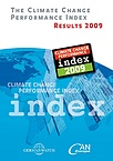 Deckblatt: The Climate Change Performance Index 2009