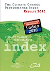Deckblatt: The Climate Change Performance Index 2010