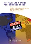 Deckblatt: The Climate Change Performance Index 2008