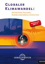 Deckblatt: Globaler Klimawandel_Neuauflage2011