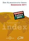 Deckblatt: Klimaschutz-Index 2011