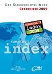 Deckblatt: Klimaschutz-Index 2009