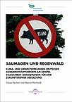 Deckblatt: Saumagen und Regenwald