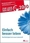 Deckblatt: Zur Lage der Welt 2010