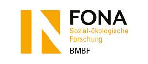 FONA - Forschung für Nachhaltige Entwicklung