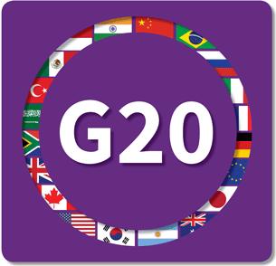 Informationen von Germanwatch rund um die G20