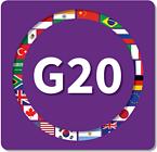 Informationen rund um die G20