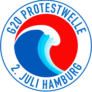 Zur Website der G20-Protestwelle