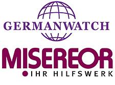 Logos: GW Misereor