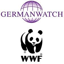 Logo: GW-WWF