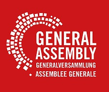 Logo: General Assembly