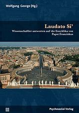 Cover: Buch Wissenschaftler zur Enzyklika Laudato Si'