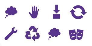 Acht Leitlinien des nachhaltigen Konsums