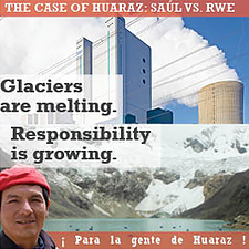 The Case of Huaraz