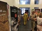 Germanwatch beim Tag der offenen Tür des BMZ in Berlin 1560