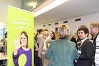 Ausstellung Klimawandel im Schulministerium NRW, Bild 1