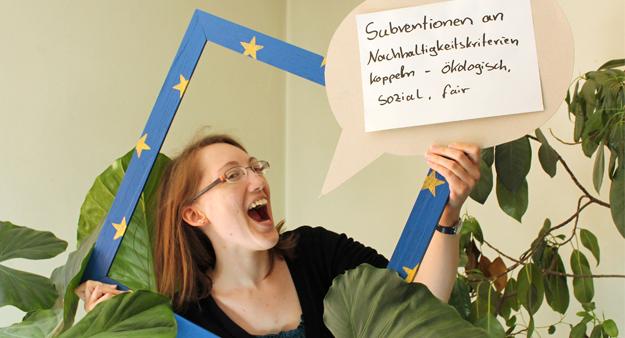 Katrin, Greenpeacegruppe Siegen