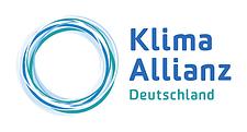 Logo: klima-allianz