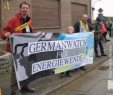 Weitblick-Bild 1/15: Anti-Kohle-Kette April 2015