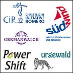 Logos-CiR,-Germanwatch,-Powershift,-Suedwind,-urgewald.png